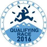 UTMB Qualification Logo